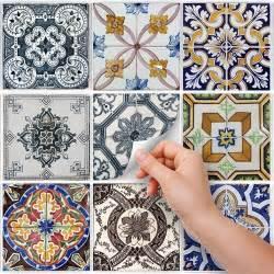 Beautiful Piastrelle Adesive Per Cucina Images - Home Interior ...