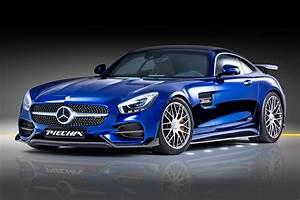 Mercedes Amg Gts : mercedes amg gt s gets piecha makeover car magazine ~ Melissatoandfro.com Idées de Décoration