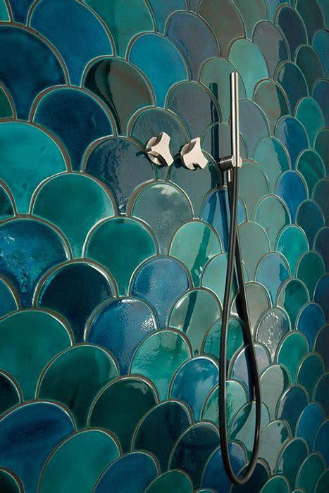 transform  bathroom   mermaid grotto fin fun blog