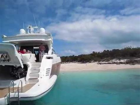 Jet Boat From Miami To Bahamas by Boating In Bahamas Videolike