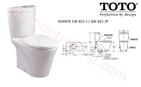 sell toto toilet cwpj swjp  indonesia  kamar