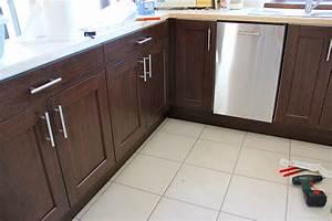 poignee meuble cuisine la poignee de main With poignee de porte de meuble de cuisine