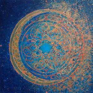 Islamic, Art, Paintings
