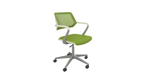 qivi collaborative seating technical animation steelcase