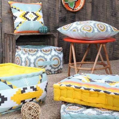 cuscini da pavimento cuscini da pavimento colorati e di design
