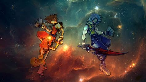 Anime Kingdom Wallpaper - kingdom hearts wallpaper 15 best collection