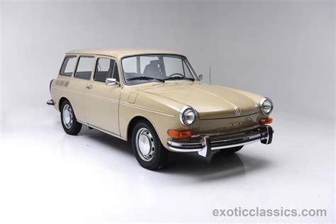 old volkswagen type 3 1972 volkswagen type iii squareback wagon vw pinterest