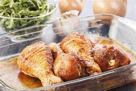 cuisiner le poulet recettes 6 continents 10 marinades pour cuisiner le poulet