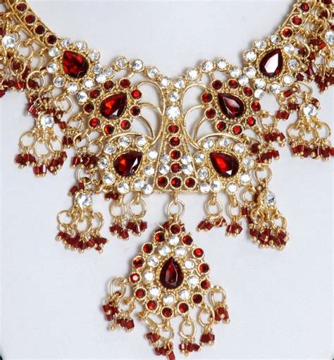 indian jewelry  gold jewellery