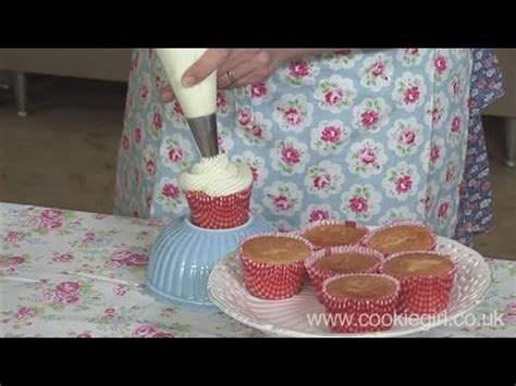 nozzles  icing cakes youtube