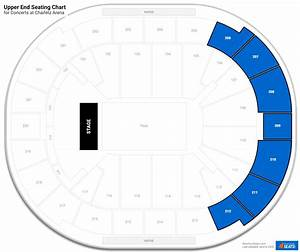 Chaifetz Arena Seating Chart Chaifetz Arena Seating For Concerts Rateyourseats Com