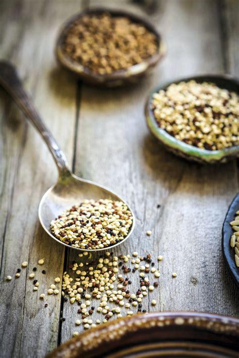 comment cuisiner le quinoa quinoa comment le cuisiner