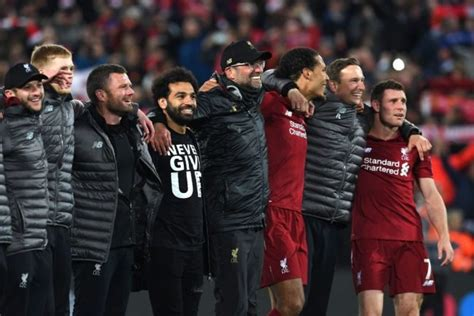 Liverpool vs Barcelona (4-0) - Champions League Talking Points
