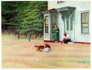 Edward Hopper, Le Jour, La Nuit Et La Fin