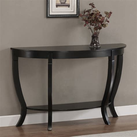 distressed black console table lewis distressed black sofa table contemporary console