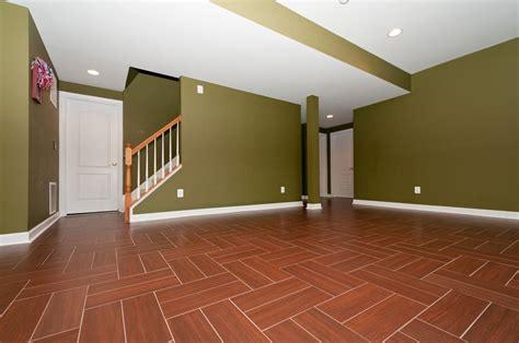 Basement Tile Flooring Ideas New Home Design Cheap