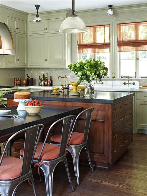 distinctive kitchen light fixture ideas