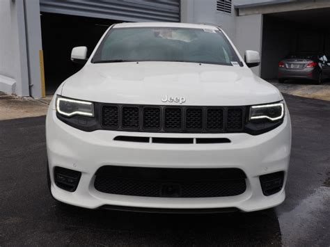 jeep grand cherokee srt white 2017 new 2017 jeep grand cherokee srt sport utility in north