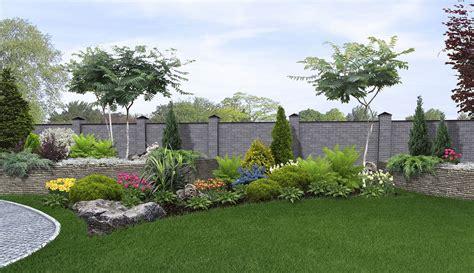 In Backyard by Backyard Landscape Design Stunning Backyard Landscaping