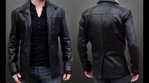 indah model jaket kulit    ide merancang jaket
