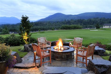 pit landscape 15 fire pit ideas to keep you cozy year round porch advice