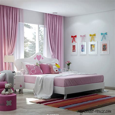 How To Decorate Baby Girl Room Décor She Will Love To Call