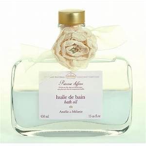Huile De Bain : huile de bain princesse chiffons provence ar mes ~ Melissatoandfro.com Idées de Décoration
