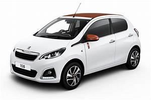 Peugeot 108 5 Türig : new trim levels announced for peugeot 108 auto express ~ Jslefanu.com Haus und Dekorationen