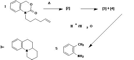 Organic Chemistry Retrosynthesis Practice Problems by Practice Problems In Pericyclic Reactions