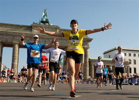 Bmw Berlin Marathon 2020 by Bmw Berlin Marathon 2019 Tickets Dates Venues