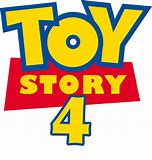 Image result for Toy story 4 logo