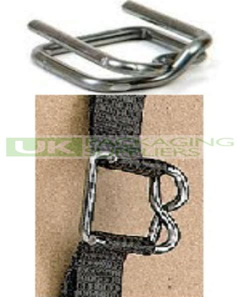 metal buckles  mm pallet strapping hand clips seals  pp