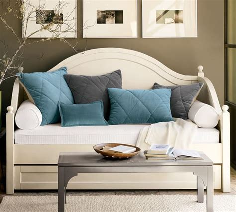pottery barn trundle bed daybed with trundle pottery barn