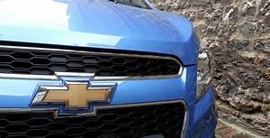 Chevrolet Spark Coffre : essai chevrolet spark une offre 6 490 euros ~ Medecine-chirurgie-esthetiques.com Avis de Voitures