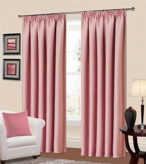 bedroom curtains blackout polyester fabric purple color best bedroom