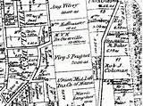Neighborhood Coloring Map Popular sketch template