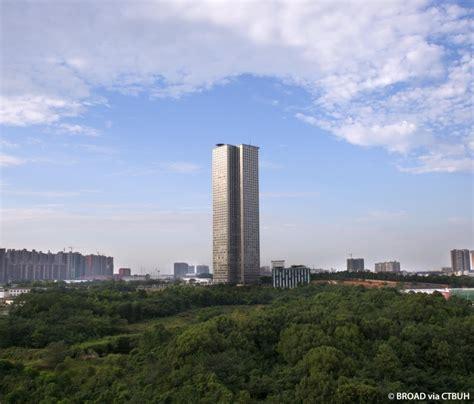Mini Sky City The Skyscraper Center