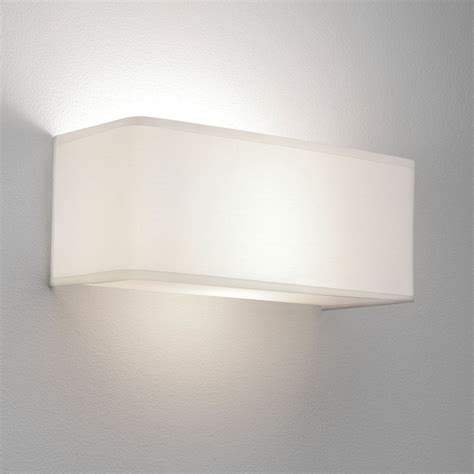 astro 0767 ashino 1 light wall light white