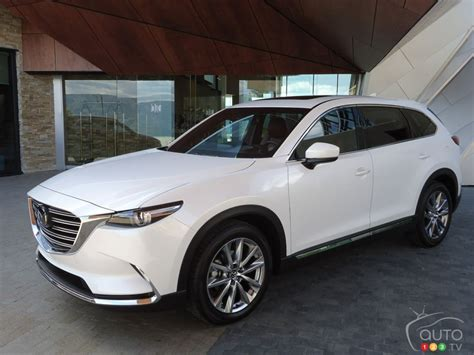Mazda Cx 9 Picture 2016 mazda cx 9 pictures auto123