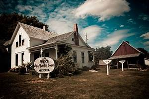 The 13 scariest real haunted houses in America | New York Post