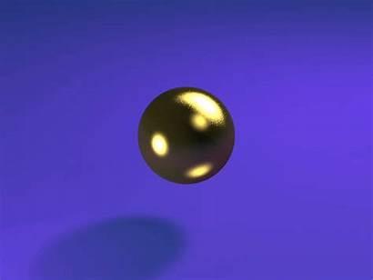 Fluid Dribbble Sphere Experimenting