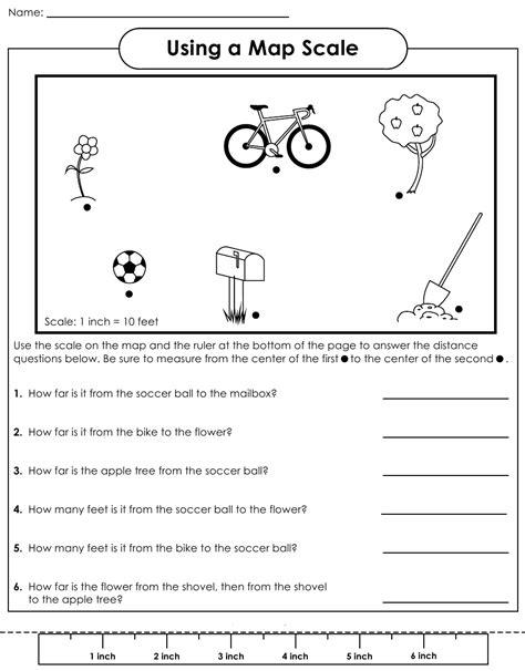 scale factor worksheet search social studies