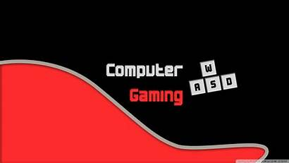 Gaming Computer Wallpapers Pc Desktop 4k Background