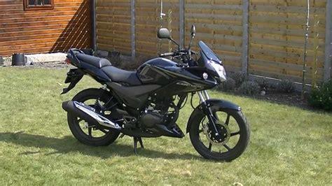 cbf 125 honda 2014 honda cbf125 moto zombdrive