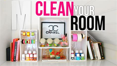 clean  room   diy organizations tips hacks