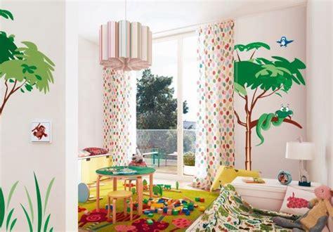 Kinderzimmer Anstrich Ideen