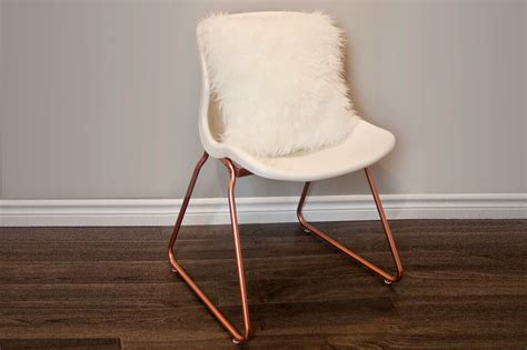thediydiary ikea snille chair upgrade