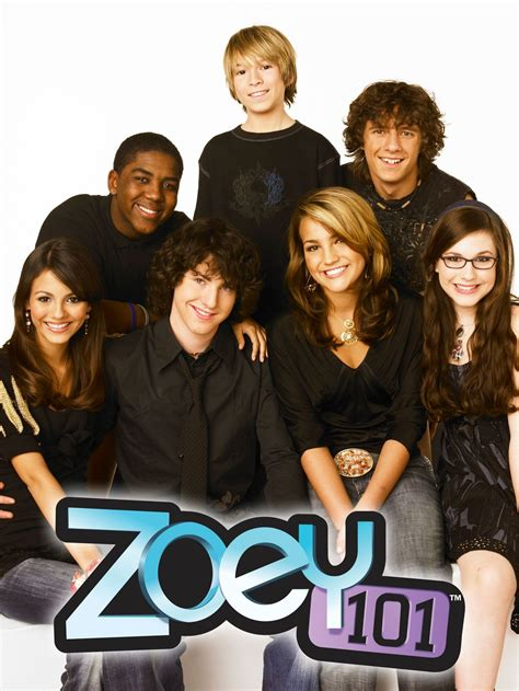 zoey 101 nickelodeon series shows pca confira primeiro teaser episodes quinn guide serie elenco spears reencontro mejores movies they erin