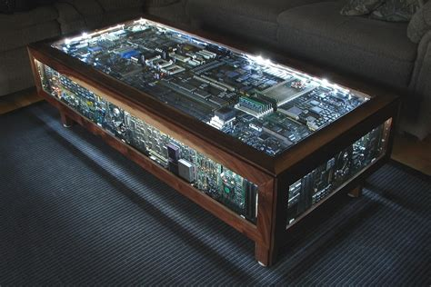 Star Wars Tabletop Pinball by Computer Coffee Table Interior Design Ideas