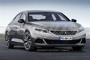 508 Peugeot 2018 : peugeot 508 sw 2018 toutes les infos sur le break familial peugeot photo 3 l 39 argus ~ Gottalentnigeria.com Avis de Voitures